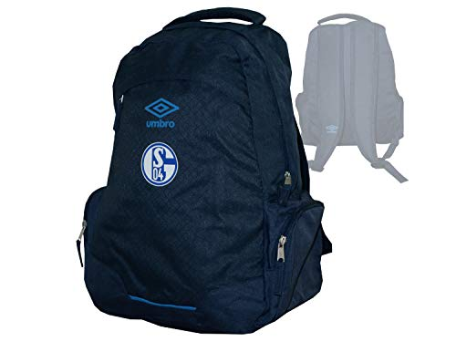 Umbro Deutschland FC Schalke 04 Umbro UX ACCURD Backpack - M