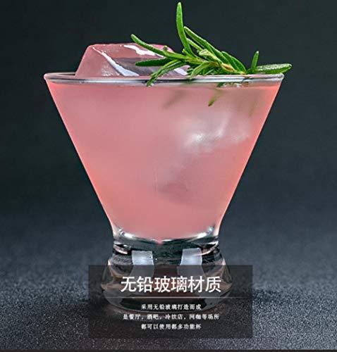 BWM Whisky Glas Proeven Wijnglazen Cocktail Glas Wodka Tasher Glas Cup Gyro Cup Bar Glas Drinkwaren