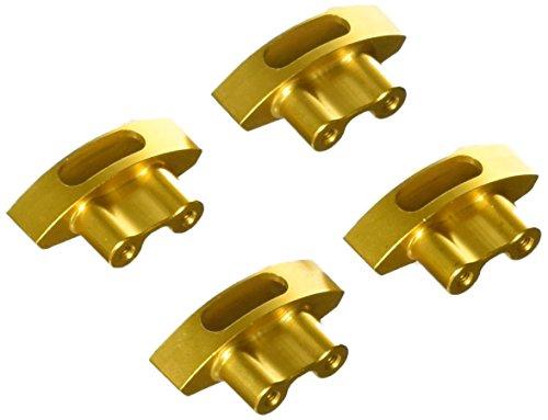 VATERRA Brake Caliper Aluminum (Gold) (4): V100