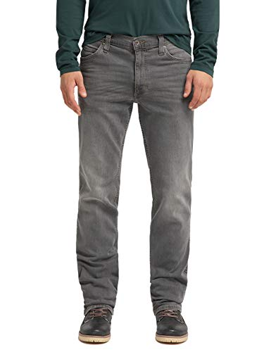 MUSTANG Herren Regular Fit Tramper Jeans