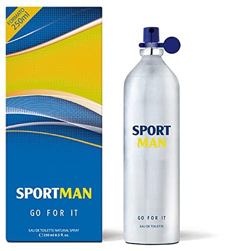 Sportman EdT N/S 250ml
