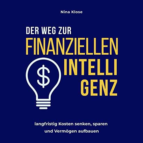 Der Weg zur finanziellen Intelligenz Titelbild