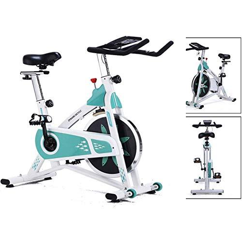 LNDDP Spinning Bicicleta Ejercicio Bicicleta Bicicleta Fitness Equipo Hogar Interior Deportes Equipo