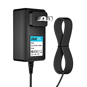 PwrON 5V Global AC to DC Adapter for Cull Power SAW-0502000 5VDC Power Supply Cord