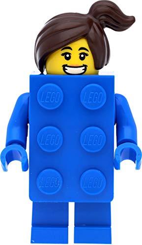 LEGO 71021 Party - Figura de Brick Suit Girl de la serie 18