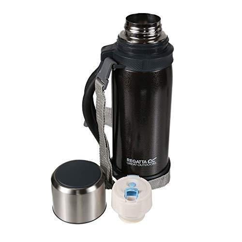 Regatta Boys 1.2L Vacuum Flask Stainless Steel Hand Torch