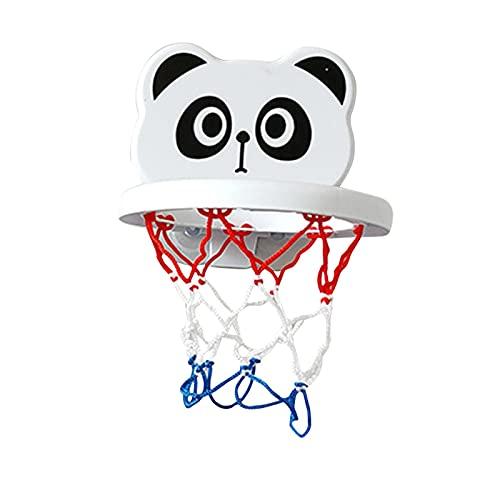 WANGQ Juguetes de baño, juguetes de baño y de tiro, juguetes de baño para niños, juguetes de piscina, mini baloncesto de baño, mini juguete de canasta de baloncesto para niños