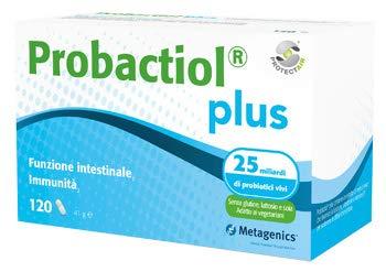 Metagenics Belgium Bvba Probactiol Plus P Air 120 Capsule