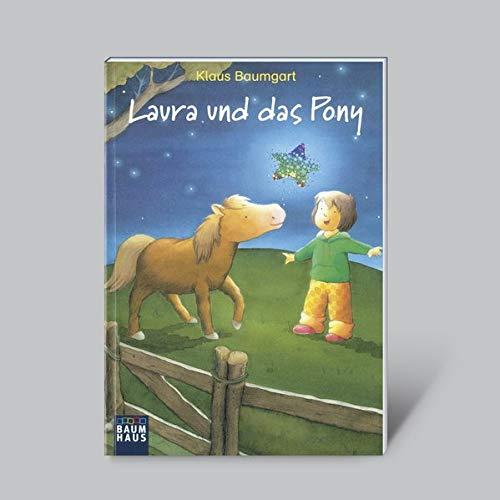 LAURAS STERN: Laura und das Pony