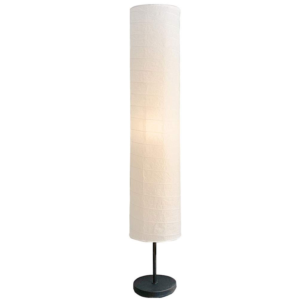 Ikea Holmo Lampadaire Eclairage Stand Stand Lampe En Papier