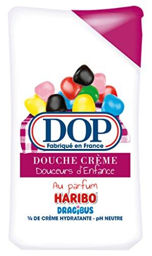 Dop Duschgel Parfüm Haribo Dragibus (Lot 10 x 3 Flaschen)