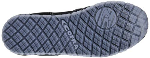 Cofra Pétri S1 P SRC Paire de Chaussures de sécurité