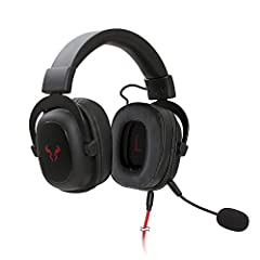 7.1 channel USB wired headset Mic: Noise cancelling, flexible, detachable Connection type: 3.5mm analog with USB adapter OS support: Windows 7, 8, 10, OSX, iOS, Android, Windows Mobile Accessories: Detachable microphone, ear pads and cables