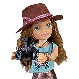 Zoom IMG-2 nancy fashion wild mu eca