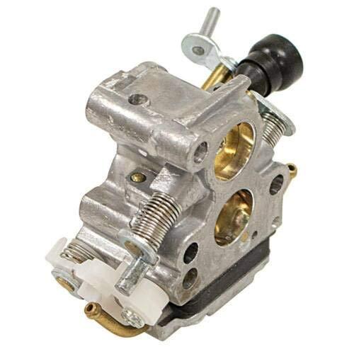 WANWU Carburateur Pi/èces de Rechange pour Husqvarna 235 235E 236 236E 240 240E Remplace Zama C1T-W33 574719402 545072601