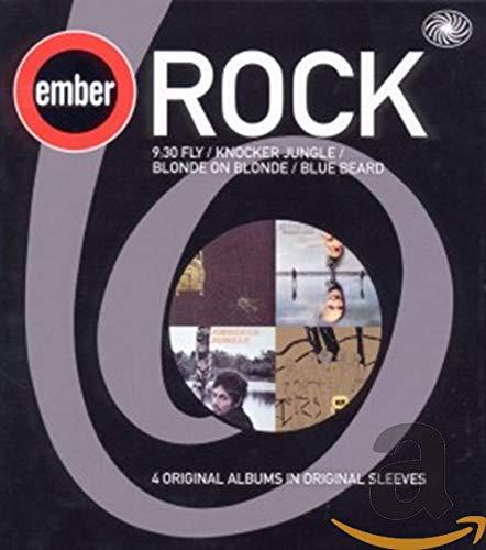 Ember Originals: Rock