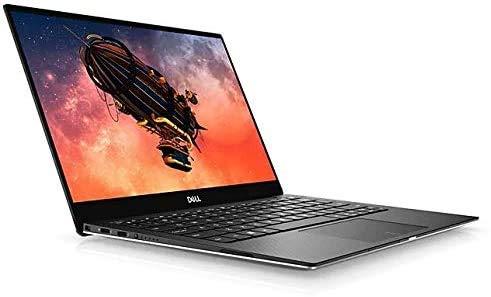2021_Dell XPS PC 7000 Laptop 13.3 Inch UHD Touch Screen, Webcam, Intel Core i7, Fingerprint, 16GB LPDDR3 RAM, 512GB SSD, WiFi, Bluetooth, Backlit Keyboard, Thunderbolt, up to 19 hrs Battery, Win 10