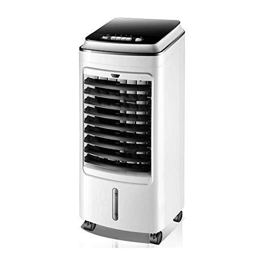 SMC Ventilador Ventilador de Aire Acondicionado Ventilador de refrigeración Ventilador de refrigeración Ventilador de hogar Ventilador de Aire frío Refrigerador pequeño Aire Acondicionado