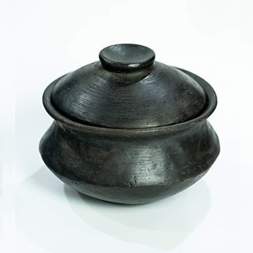 Ancient Cookware Palayok - Filipino Clay Pot - Small