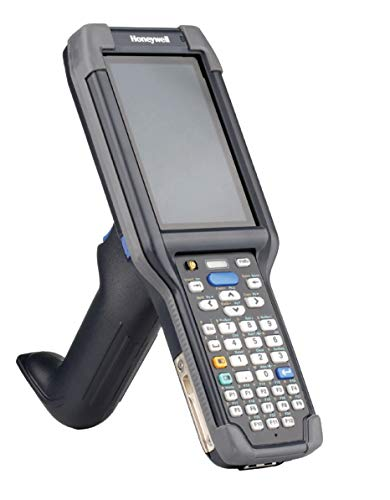 Honeywell CK65,4GB/32GB Memory Numeric-F Keys, CK65-L0N-DMC210E (Numeric-F Keys EX20 Near/Far Range 2D Area beeld, camera, SmartTE, SCP)