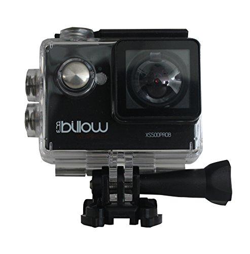 Videocámara de 16 MP Billow Technology XS500PRO