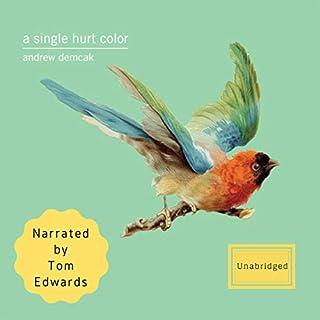 A Single Hurt Color cover art