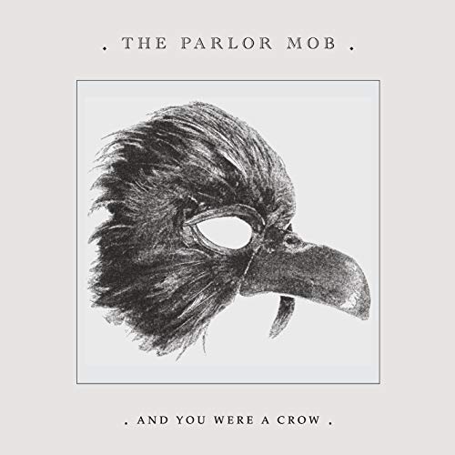 And You Were A Crow