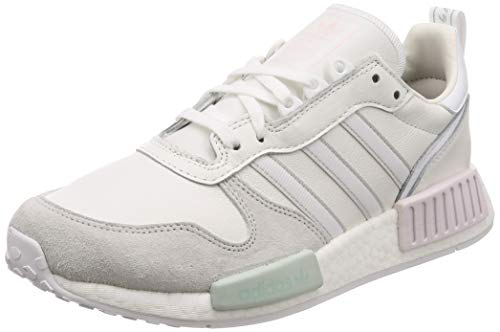 ADIDAS NEVER MADE G28939 White - Grey Size:8½