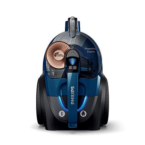Beutelloser Staubsauger Philips PowerPro Expert Bild 3*