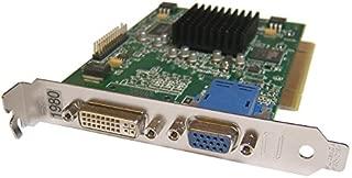 IBM 00P2526 GXT135P Dual Head PCI Graphics Adapter Accelerator
