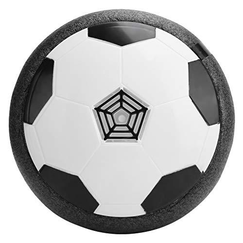 FECAMOS Fútbol Flotante, Gran Regalo Coloridos Juguetes de fútbol LED para niños pequeños Regalo de Juguete de Interior para niños