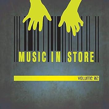 Music in store, Vol. 2