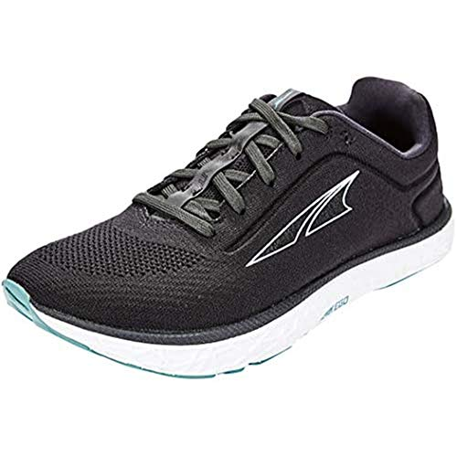 ALTRA Women's Escalante 2 Road Running Shoe Sneakers, Black, 9