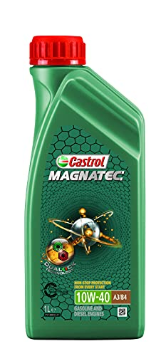 Castrol MAGNATEC 10W-40 A3 B4 Aceite de motor, 1 L
