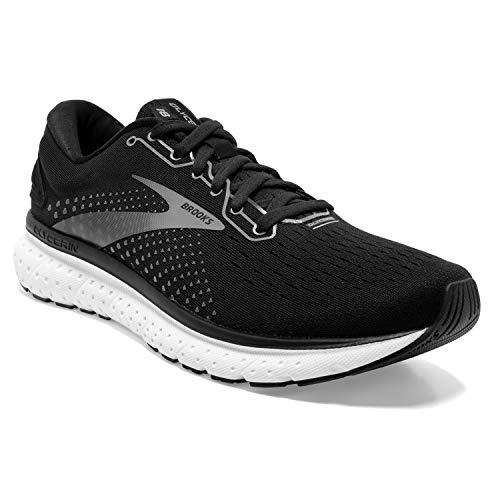 Brooks Glycerin 18 Running Shoes Review