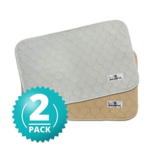 Pet Parents Washable Dog Pee Pads