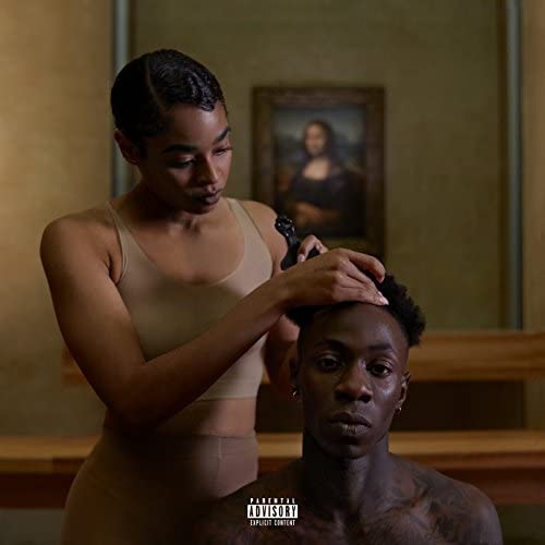 EVERYTHING IS LOVE Explicit product image