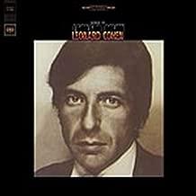 leonard cohen vinyl reissues