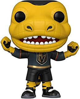 Funko POP! NHL Mascots: Vegas Golden Knights - Chance