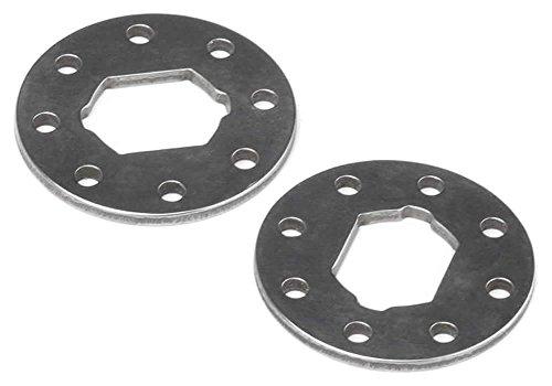 HPI Tessmann Hot Bodies D815 1:8 Buggy Brake Disc (2) 114758 HD9®