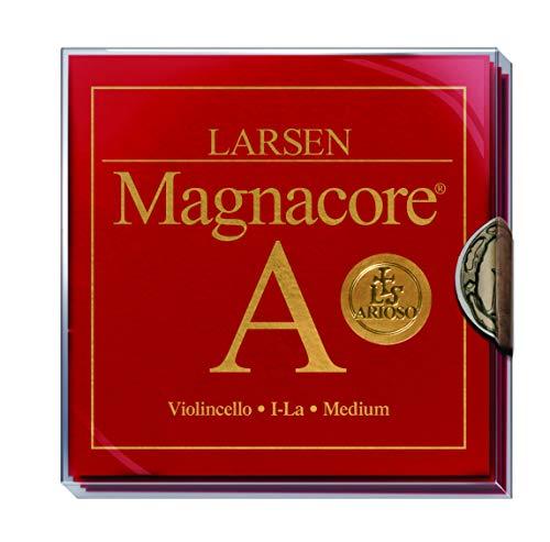 LARSEN Cello-Saiten (LCMC-MAG ARIOSO SET)