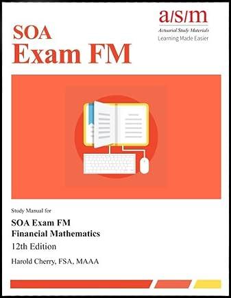 Amazon com: Fm Exam Manual: Books