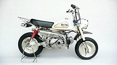 クリッピングポイント製 スポーツマフラータイプSS 適合車種:12Vゴリラ
