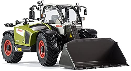 Wiking 7347 - Claas Scorpion 7044 Teleskoplader