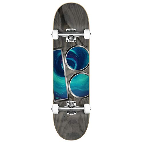 Plan B Skateboard Complete Deck Team Shine 8.0