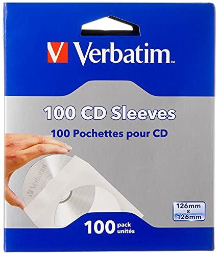 Verbatim CD...