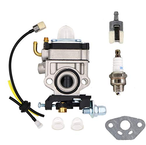 Why Should You Buy SAKITAM Carburetor Fuel Line for Tanaka TBC-220 TPH-260PF 25CC Long Reach Pole He...