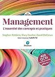 Management - 11e édition + MyLab