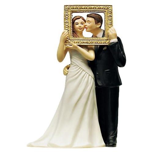 Amazon Com Weddingstar Picture Perfect Couple Figurine