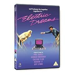 Electric Dreams Electric Dreams